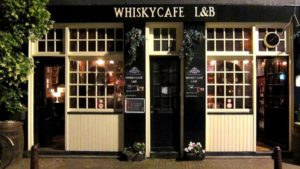 Whiskycafe L&B
